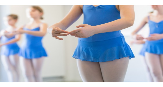 Danse Classique 7/8 ans