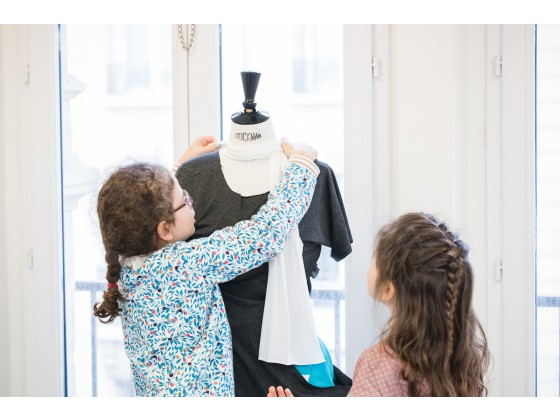Stylisme/Couture 6/8 ans