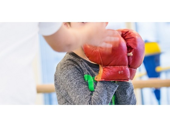 Kid Boxing Initiation 6/9 ans