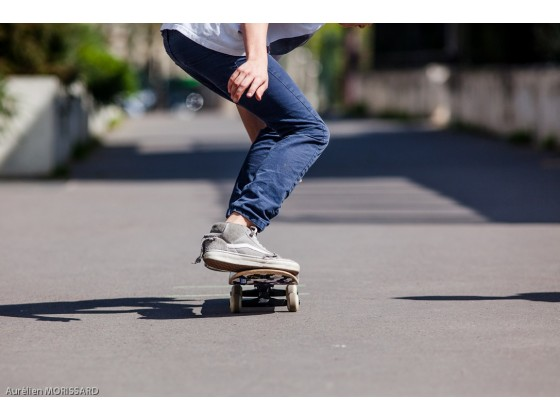 Skate 8/11 ans perfectionnement