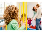 Baby Gym Parents/enfants de 2/3 ans