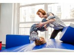 Baby gym Parents/enfants 18/24 mois