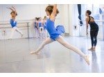 Danse Contemporaine Intermediaire 8/9 ans