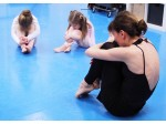 Danse Initiation Jazz 5/7 ans