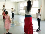 Danse Flamenco 6/9 ans Initiation