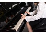 Piano Yamaha Music School - JSFC1 - 6/7 ans Débutants