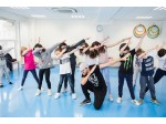 Danse Hip Hop 7/9 ans Initiation