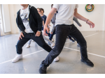 Danse Hip Hop 6/8 ans Initiation