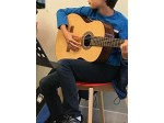 Guitare Initiation intensive 9/11 ans