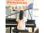 Piano Yamaha Music School, Piano Forte 3, 10/13 ans