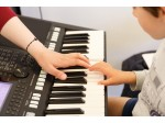 Piano Yamaha Music School - JMC1 - 4/5 ans - Débutants - Avec Parents