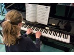 Piano Yamaha Music School - Piano Forte 2 - 9/11 ans