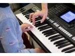 Piano Initiation 6/8 ans