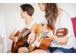 Initiation intensive Guitare 10/13 ans