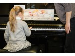 Piano Yamaha Music School - JXC4 - 9/11 ans