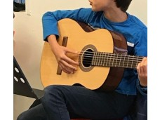 Initiation Guitare 7/9 ans