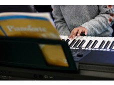 Initiation Piano 6/8 ans